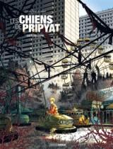 """Afficher """"Les Chiens de Pripyat n° 1<br /> Saint Christophe"""""""
