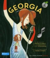 vignette de 'Georgia (Timothée de Fombelle)'