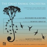 vignette de 'The great animal orchestra (Richard Blackford)'