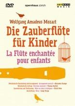 """Afficher """"La Flûte enchantée pour les enfants"""""""