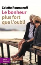 """Afficher """"Le Bonheur plus fort que l'oubli"""""""