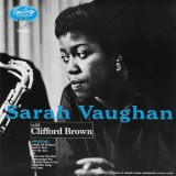 "Afficher ""Sarah Vaughan with Clifford Brown"""