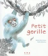 "Afficher ""Petit gorille"""