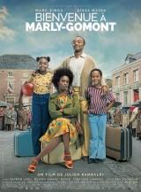 """Afficher """"Bienvenue à Marly-Gomont"""""""