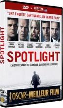 vignette de 'Spotlight (McCarthy, Tom)'
