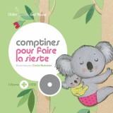 """Afficher """"Comptines pour faire la sieste"""""""