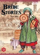 """Afficher """"Bride stories n° 9"""""""
