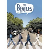 vignette de 'The Beatles en BD (Gaet's)'