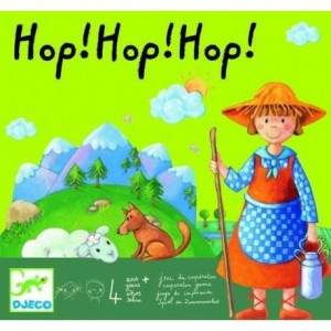 vignette de 'Hop!Hop!Hop!'