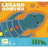"""Afficher """"LEZARD DOMINO"""""""