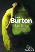 vignette de 'Les filles au lion (Jessie Burton)'