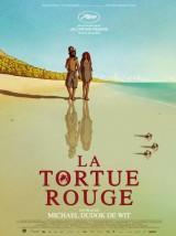 vignette de 'tortue rouge (La) (Michaël Dudok De Wit)'
