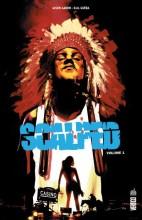 vignette de 'Scalped : intégrale n° 1<br /> Scalped (Jason Aaron)'