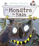 """Afficher """"Le monstre du bain"""""""