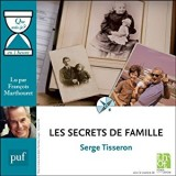 vignette de 'Les secrets de famille (Serge TISSERON)'