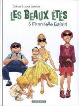 """Afficher """"Les beaux étés n° 3 Mam'zelle Estérel"""""""