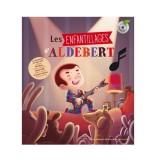 vignette de 'Les enfantillages d'Aldebert (Aldebert)'