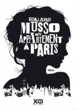vignette de 'appartement à Paris (Un) (Guillaume Musso)'