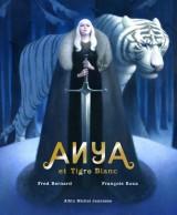 """Afficher """"Anya et le tigre blanc"""""""