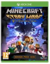"""Afficher """"Minecraft - Story Mode"""""""