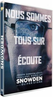 """Afficher """"Snowden"""""""