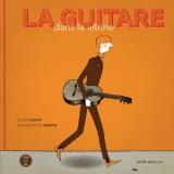 vignette de 'La guitare dans la vitrine (Olivier Libaux)'