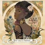vignette de 'Five and a feather (Awa Ly)'