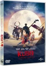 vignette de 'Kubo et l'armure magique (Travis Knight)'