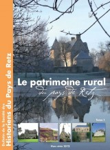 """Afficher """"Historiens du Pays de Retz n° HS 2014 T2<br /> Bulletin de la Société des Historiens du Pays de Retz"""""""