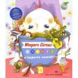 """Afficher """"Weepers Circus chante n'importe Nawak"""""""
