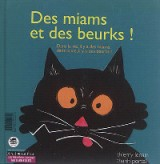 """Afficher """"Des miams et des beurks !"""""""