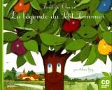 """Afficher """"La légende du petit pommier"""""""