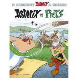 "Afficher ""Astérix<br /> Asterix and the Picts"""