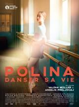 """Afficher """"Polina, danser sa vie"""""""