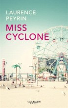 vignette de 'Miss cyclone (Laurence Peyrin)'