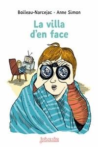 """Afficher """"La villa d'en face"""""""