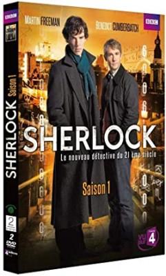 "Afficher ""SherlockSherlock : saison 1"""