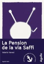 vignette de 'La Pension de la via Saffi (Valerio Varesi)'
