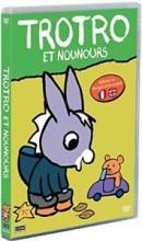 """Afficher """"Trotro - Vol. 6 : Trotro et Nounours"""""""