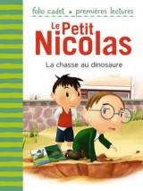 """Afficher """"Le petit Nicolas n° 10<br /> La chasse au dinosaure"""""""