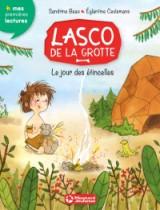 """Afficher """"Lasco de la grotte n° 01<br /> Le jour des étincelles"""""""