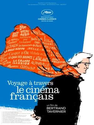 """Afficher """"Voyage à travers le cinéma français"""""""
