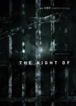 vignette de 'The Night Of (Steven Zaillian)'