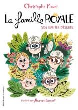 """Afficher """"Famille royale n° 3 SOS sur une île déserte"""""""