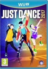 vignette de 'Just dance 2017'