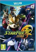 """Afficher """"Star fox Zero"""""""