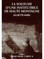 "Afficher ""La Solitude d'une institutrice de haute montagne n° 1 La solitude d'une institutrice de haute montagne (tome 1)"""