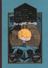 """Afficher """"La pension Moreau n° 1 Les enfants terribles"""""""