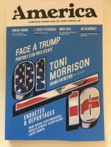 """Afficher """"America n° 1<br /> America, l'Amérique comme vous ne l'avez jamais lue"""""""