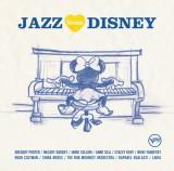 """Afficher """"Jazz loves Disney"""""""